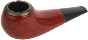 Mantello Royal Small Tobacco Pipe